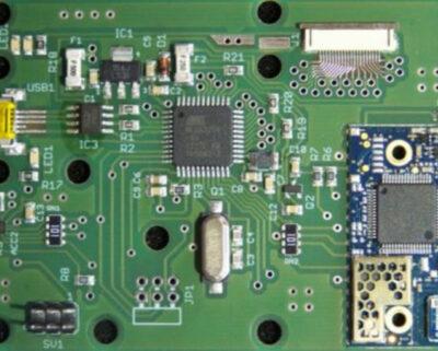 Sensor Development