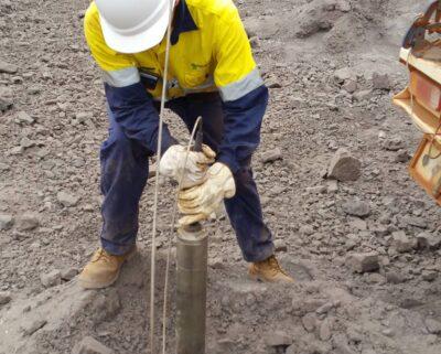 mining measurement technology